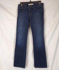 J Brand Women Jeans Size 27/28 Med Wash Slim Skinny