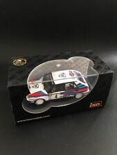 1:43 IXO LANCIA DELTA INTEGRALE Martini Winner Monte Carlo 1989 n. 4