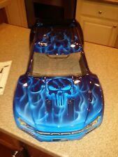 custom traxxas Xmaxx ford raptor body proline pic your color!!!