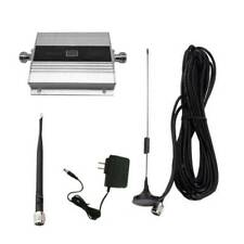 900Mhz GSM 2G/3G/4G Signal Booster Repeater Amplifier Antenna for Mobile Phone