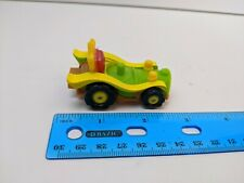 Rovio Hasbro Angry Birds Telepods Go Kart Car Racers ONE CART ONLY Yellow/Green
