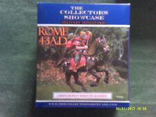 THE COLLECTORS SHOWCASE ROME AD MOUNTED ROMAN.