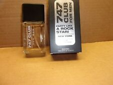 OUR IMPRESSION 747 CLUB FOR MEN PARTY LIKE A ROCK STAR  by PREFERRED FRAGRANCE