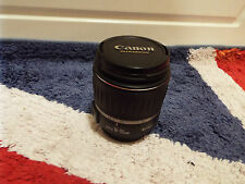 Canon Ultrasonic Zoom Lens EF-S 18-55mm 1:3.5-5.6 II USM