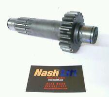 9069076-00 Used Yale Gear Shaft 9069076 906907600
