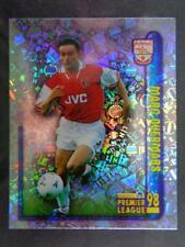 Merlin Premier League 98 - Marc Overmars (Hotshot) Arsenal #26