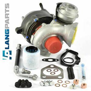 Turbolader BMW 320d E46 X3 E83 2.0d 110 kW 150PS 7787627G 7794140D 11657794144 !