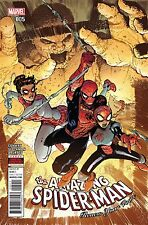 The Amazing Spider-Man Renew Your Vows #5 Comic Book 2017 - Marvel