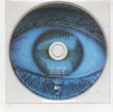 (GG537) Do Or Die - 2013 DJ CD