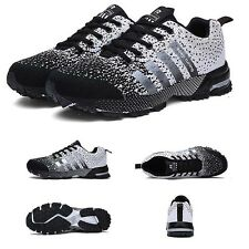 Men's Breathable Sports Athletic Outdoor Casual Traveling Running Sneakers Shoes