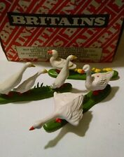 Britains Assorted Ducks and Geese 1971