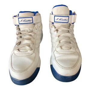 Reebok Sean Carter S Dot Sneakers men high top sneakers size 6.5 Jay-Z