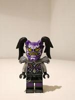 LEGO® Ninjago njo397 Ultra Violet + Maske des Hasses aus 70641 | NEU