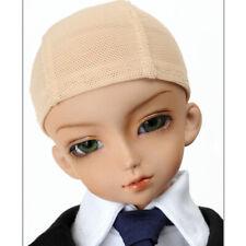 [Dollmore] OOAK rooting supplies MSD  (7-8 inch) BJD Wig Cap (Skin)