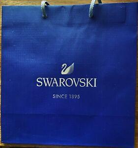 Swarovski gift bag