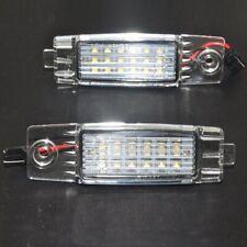 License Plate Light for TOYOTA Hiace/Highlander/RAV4/Land Cruiser/Lexus/Scion XB
