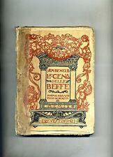 Sem Benelli # LA CENA DELLE BEFFE # Fratelli Treves Editori 1918