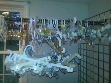100+ Assorted kids hangers