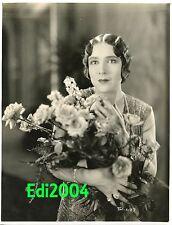 """DOLORES DEL RIO Vintage Original RARE Photo 1928 LOST HOLLYWOOD """"NO OTHER WOMAN"""""""