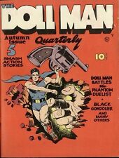 QUALITY COMICS COLLECTION 231 ISSUES ON DVD VOLUME 2