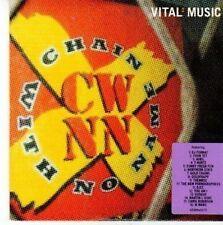 (BY300) Vital Music, Chain With No Name - 16 tracks - 2003 DJ CD