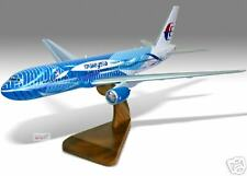 Boeing 777-200ER Malaysian Airplanes Airplane Model