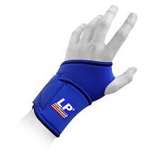 Lp 726 Muñeca Wrap Deportes ajustable apoyo Control correa de cinturón Physio Dolor De Mano