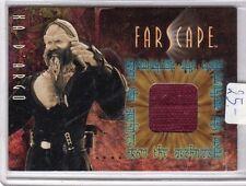 Farscape C4  Ka  D,Argo  costume card