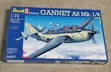 Revell  1:72 Fairey Gannet AS Mk. 1/4