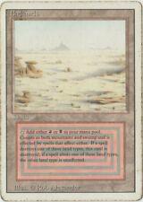 ►Magic-Style◄ Carte MTG - Badlands - Revised - Played