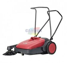 Viper Manual PS480 Walk Behind Floor Sweeper
