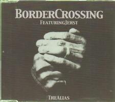 Border Crossing(CD Album)The Alias-New