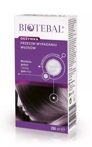 BIOTEBAL ANTI-HAIR LOSS CONDITIONER