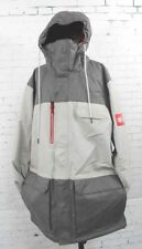 New 2019 686 Mens Sixer Insulated Snowboard Jacket Large Coors Light