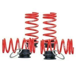 H&R 23000-1 Adjustable Lowering Springs 11-16 BMW 528i/535d/535i/550i F10