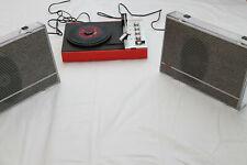 DDR Plattenspieler Unitra Fonica  *optisch Top*