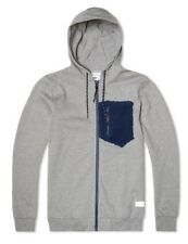 Adidas Originals Zip Pocket Fleece Hoody Size - Medium BNWT