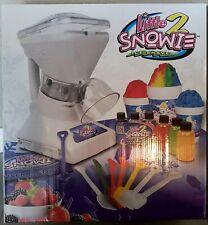 Snowie Little Snowie 2 Ice Shaver