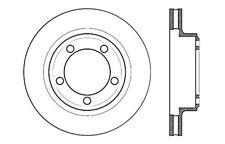 Centric Parts 121.83016 Brake Rotor