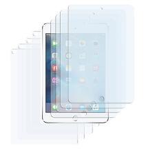 6 x  Schutzfolie iPad Mini 4 Matt Folie (3 x VORN + 3 x HINTEN) Screen Protector