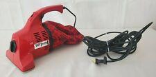 Dirt Devil Plus Royal Made in USA Model 503 Handheld Vacuum Bag Cleaner Carpet