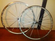 Mavic Ksyrium Ssc Sl Wheelset 622x13 wheel set 20 blade spokes front rear