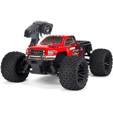 Arrma 1/10th Granite 4x4 Mega Monster Truck RTR with Red/Black Body ARA102676