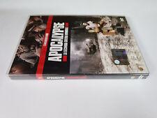 dvd APOCALYPSE LA SECONDA GUERRA MONDIALE 1 L'aggressione Senza libretto