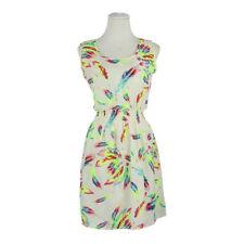 Size Regular Chiffon Machine Washable Dresses for Women