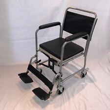 Toilettenstuhl TSF TRAVEL Trendmobil FALTBAR Reise Toilettenrollstuhl Rollstuhl