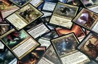Mtg Premium Bulk Lot, Planeswalkers, Rares, Foils and More! 400+ Cards.