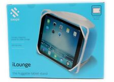 NEW iLounge Tablet Stand Cushion Case 9.5 inch Screen Holder Universal Desk Bed