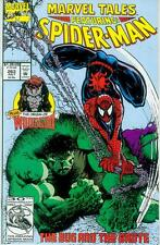 Marvel Tales # 263 (reprints Marvel Team-Up # 54) (USA,1992)