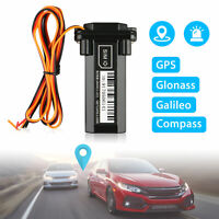 Car Vehicle Motorcycle GPS Tracker Locator Global Real Time Tracking Device GSM